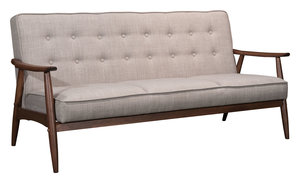 Thumbnail of ZUO MODERN CONTEMPORARY, INC - Rocky Sofa Putty
