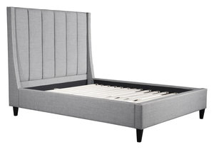 Thumbnail of Zuo Modern Contemporary - Gilded Age Queen Bed Gray