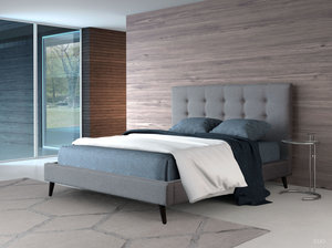 Thumbnail of Zuo Modern Contemporary - Modernity King Bed Gray