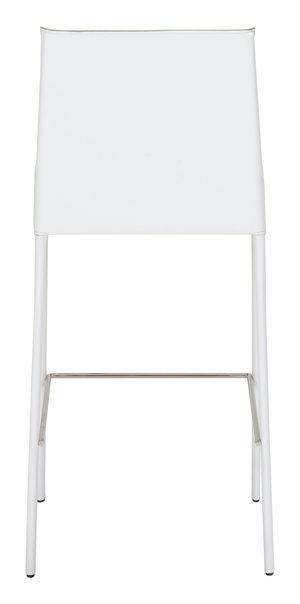 Thumbnail of Zuo Modern Contemporary - Fashion Bar Chair, Set/2, White