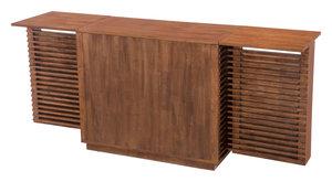 Thumbnail of Zuo Modern Contemporary - Linea Bar Cabinet Walnut