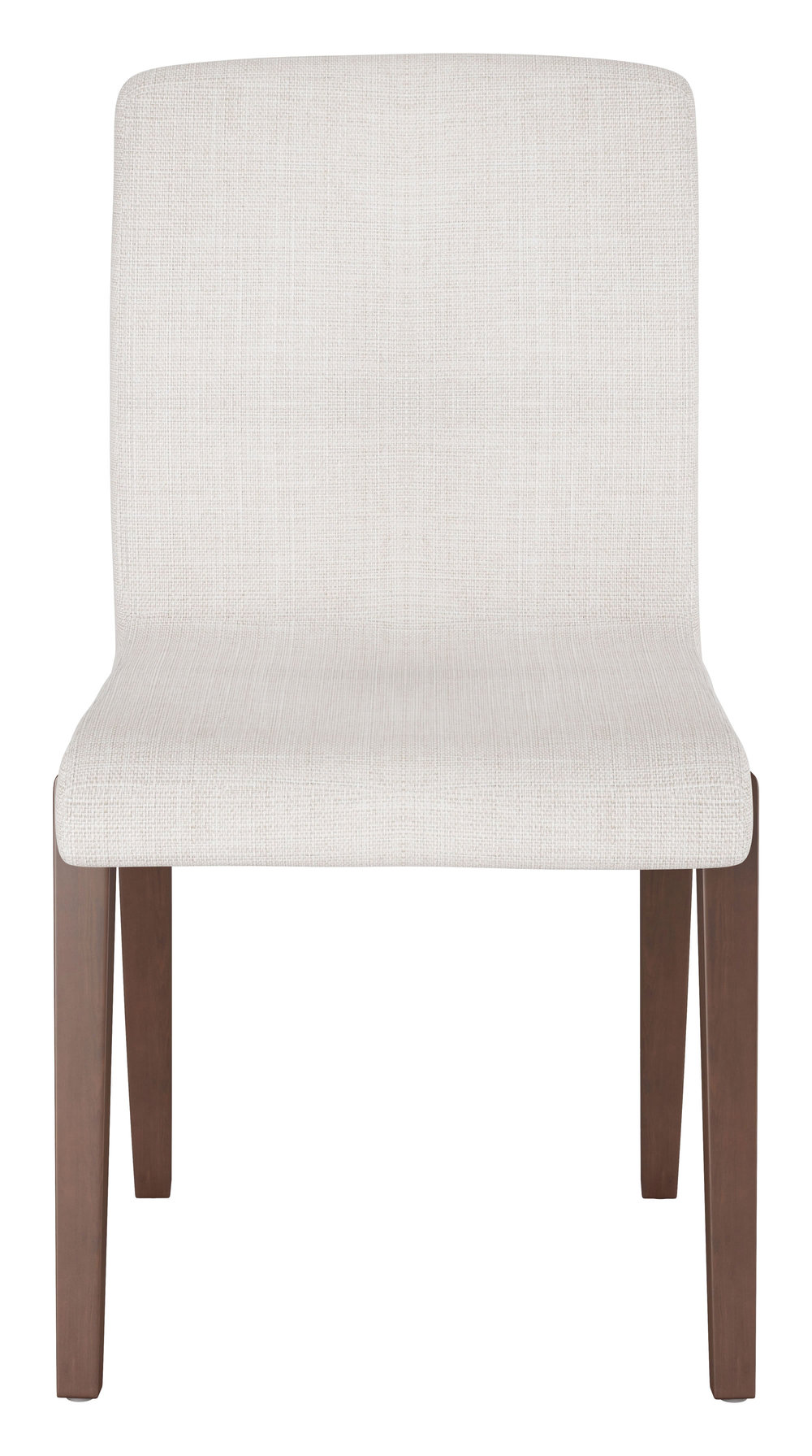 Zuo Modern Contemporary - Hamilton Dining Chair - Set of 2 - Beige