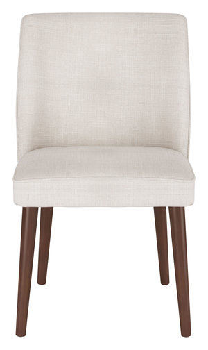 Thumbnail of Zuo Modern Contemporary - Kennedy Dining Chair - Set of 2 - Beige