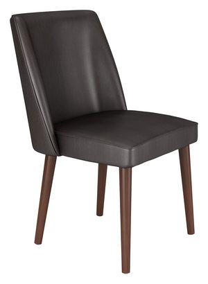 Thumbnail of Zuo Modern Contemporary - Kennedy Dining Chair - Set of 2 - Brown