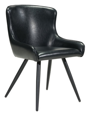 Thumbnail of Zuo Modern Contemporary - Dresden Dining Chair - Set of 2 - Black
