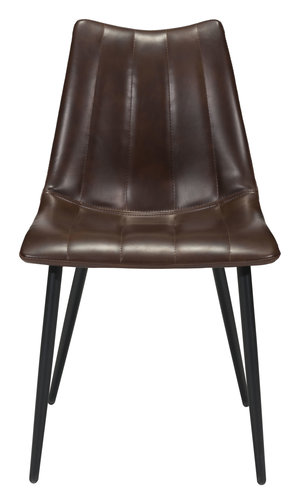 Thumbnail of ZUO MODERN CONTEMPORARY, INC - Norwich Dining Chair - Set of 2 - Brown