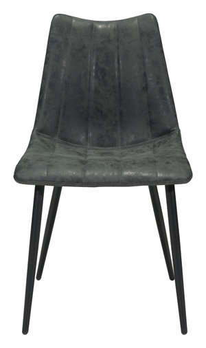 Thumbnail of Zuo Modern Contemporary - Norwich Dining Chair - Set of 2 - Vintage Black