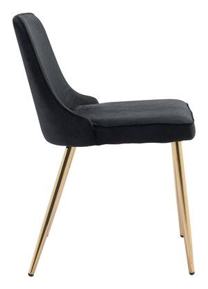 Thumbnail of Zuo Modern Contemporary - Merritt Dining Chair - Set of 2 - Black