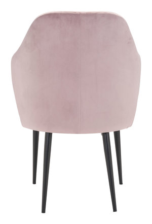 Thumbnail of Zuo Modern Contemporary - Savon Dining Chair Light Pink