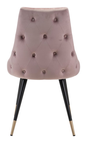 Thumbnail of Zuo Modern Contemporary - Piccolo Dining Chair - Set of 2 - Pink