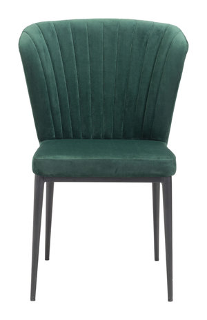 Thumbnail of Zuo Modern Contemporary - Tolivere Dining Chair - Set of 2 - Green