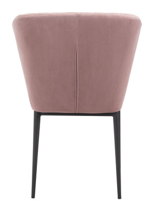 Thumbnail of Zuo Modern Contemporary - Tolivere Dining Chair - Set of 2 - Pink