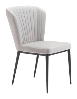 Thumbnail of ZUO MODERN CONTEMPORARY, INC - Tolivere Dining Chair - Set of 2 - Gray