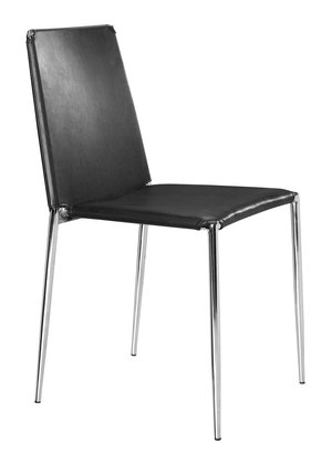 Thumbnail of Zuo Modern Contemporary - Alex Dining Chair - Set of 4 - Black