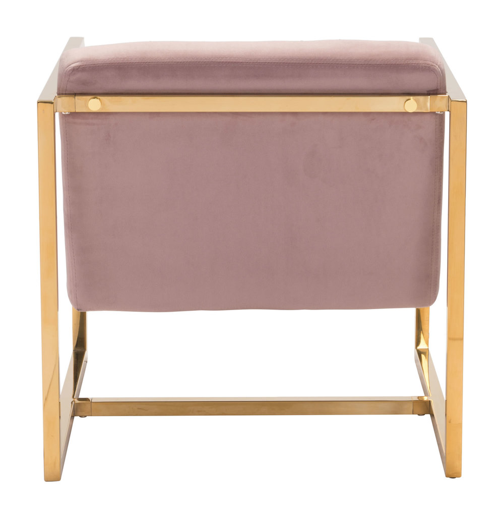 ZUO MODERN CONTEMPORARY, INC - Alt Arm Chair Pink
