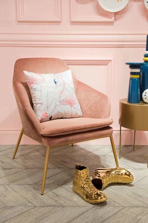 Thumbnail of ZUO MODERN CONTEMPORARY, INC - Debonair Arm Chair Pink