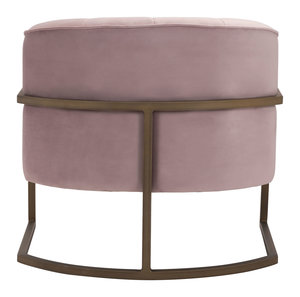 Thumbnail of Zuo Modern Contemporary - Lyric Occasional Chair Pink