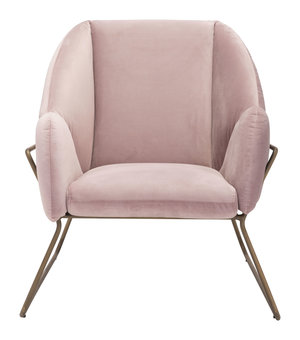 Thumbnail of Zuo Modern Contemporary - Stanza Arm Chair Pink