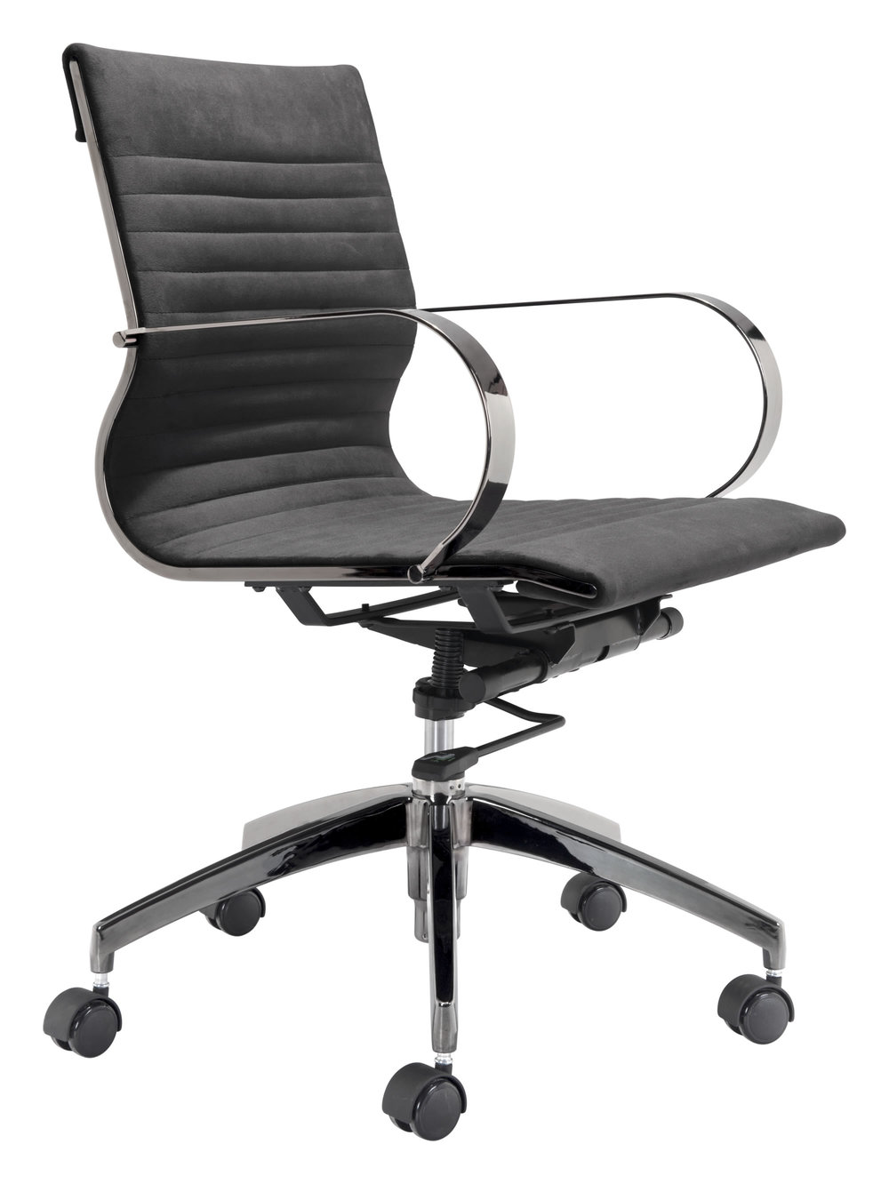 Zuo Modern Contemporary - Kano Office Chair Black