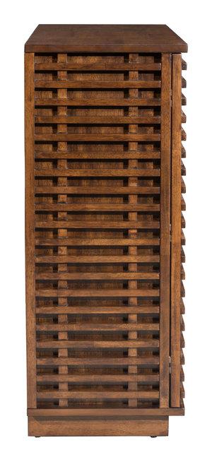 Thumbnail of Zuo Modern Contemporary - Linea Cabinet Walnut