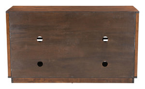 Thumbnail of Zuo Modern Contemporary - Linea Credenza Walnut