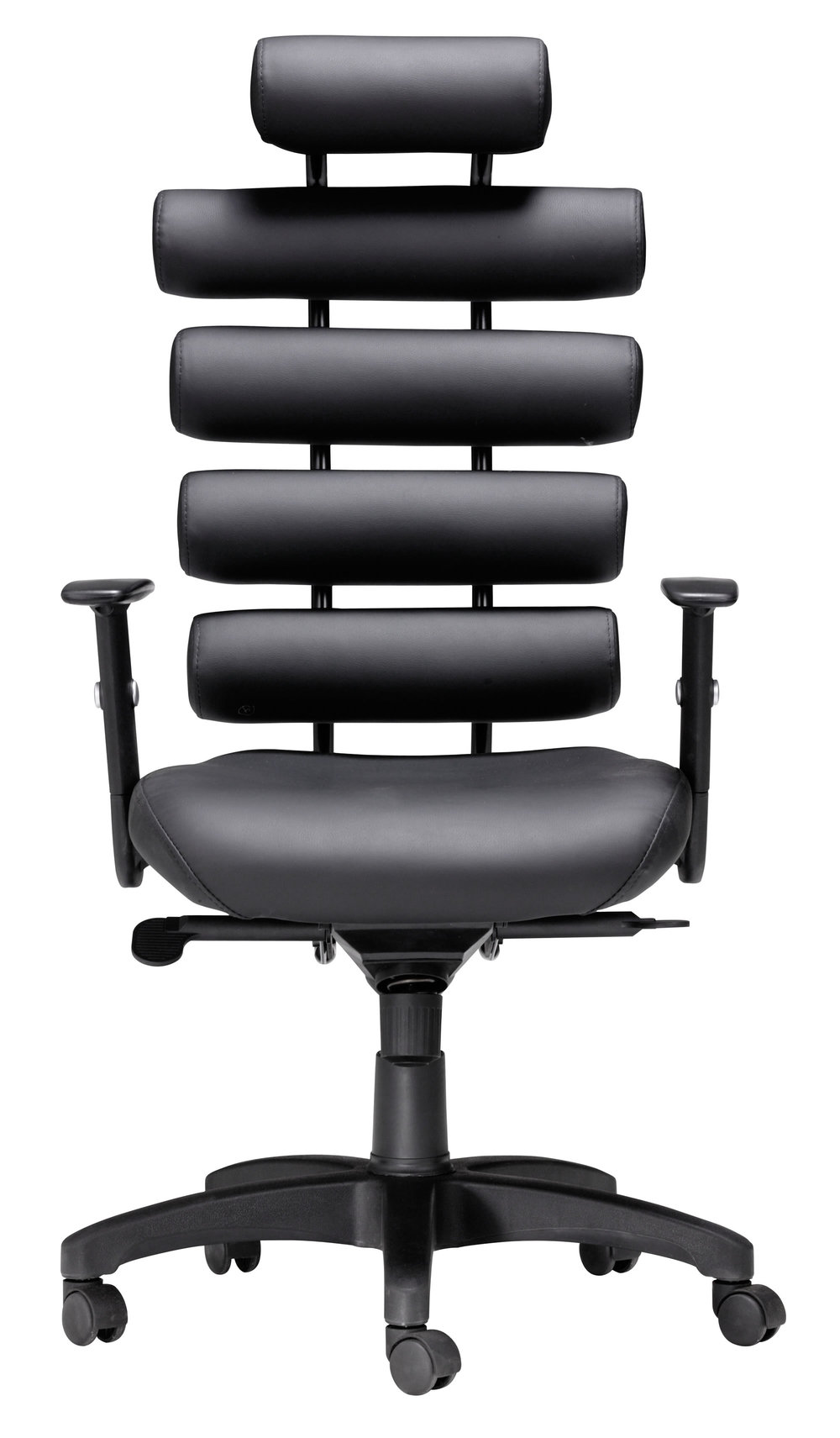 Zuo Modern Contemporary - Unico Office Chair Black