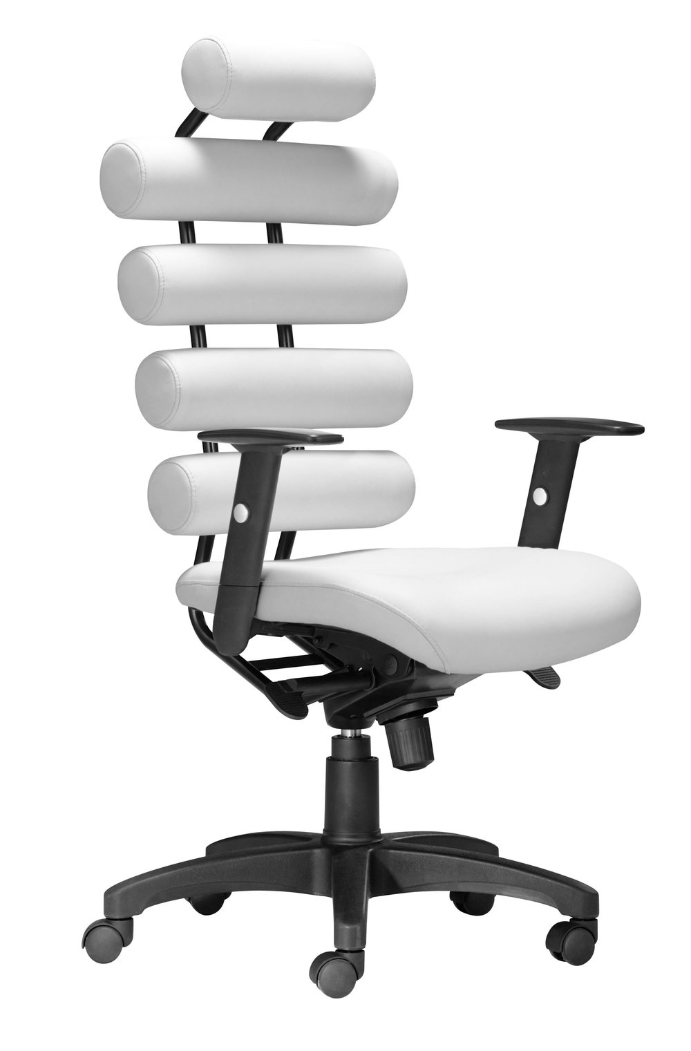 Zuo Modern Contemporary - Unico Office Chair White