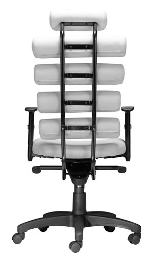 Thumbnail of Zuo Modern Contemporary - Unico Office Chair White
