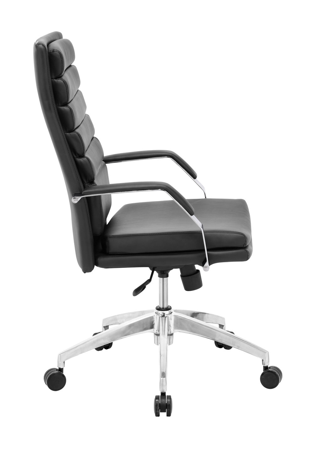 Zuo Modern Contemporary - Director Comfort Office Chair Black