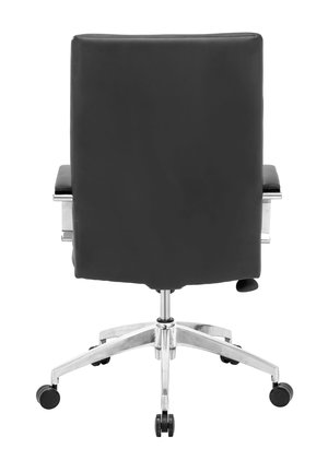 Thumbnail of Zuo Modern Contemporary - Director Comfort Office Chair Black