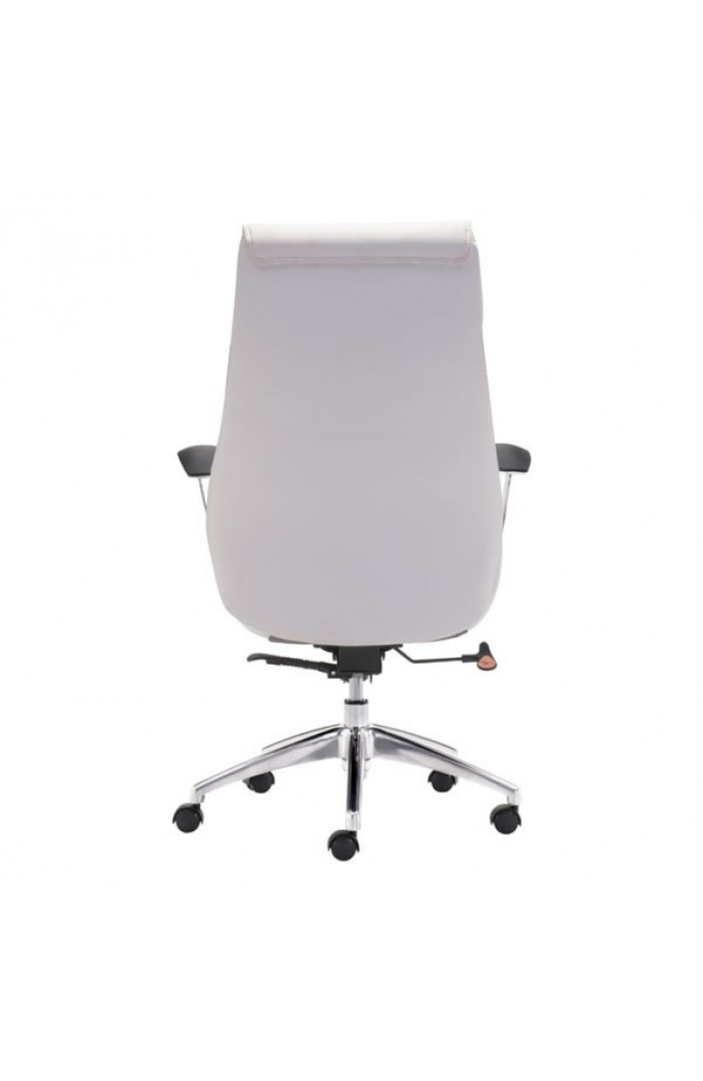 Zuo Modern Contemporary - Boutique Office Chair White