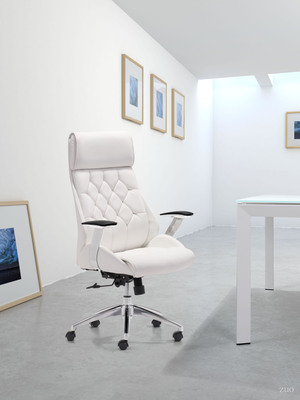 Thumbnail of Zuo Modern Contemporary - Boutique Office Chair White