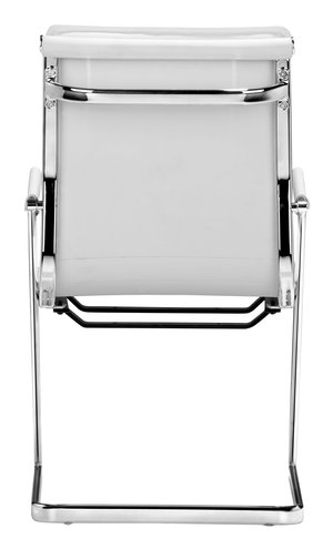 Thumbnail of Zuo Modern Contemporary - Lider Plus Conference Chair, Set/2, White