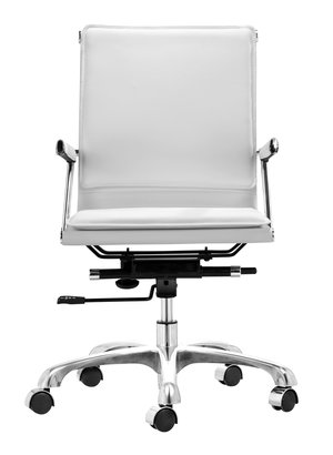 Thumbnail of Zuo Modern Contemporary - Lider Plus Office Chair White