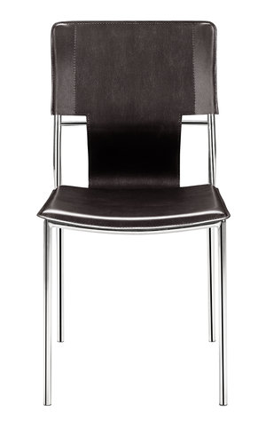 Thumbnail of Zuo Modern Contemporary - Trafico Dining Chair - Set of 4 - Espresso
