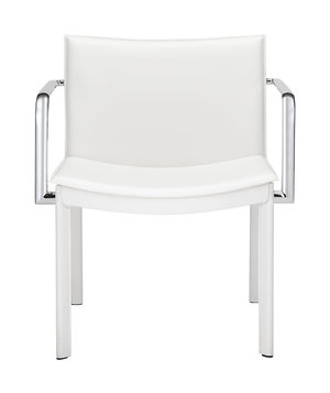Thumbnail of Zuo Modern Contemporary - Gekko Conference Chair, Set/2, White