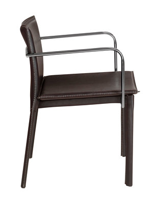 Thumbnail of Zuo Modern Contemporary - Gekko Conference Chair, Set/2, Espresso