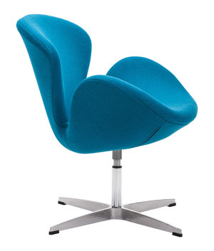 Thumbnail of ZUO MODERN CONTEMPORARY, INC - Pori Occasional Chair Blue
