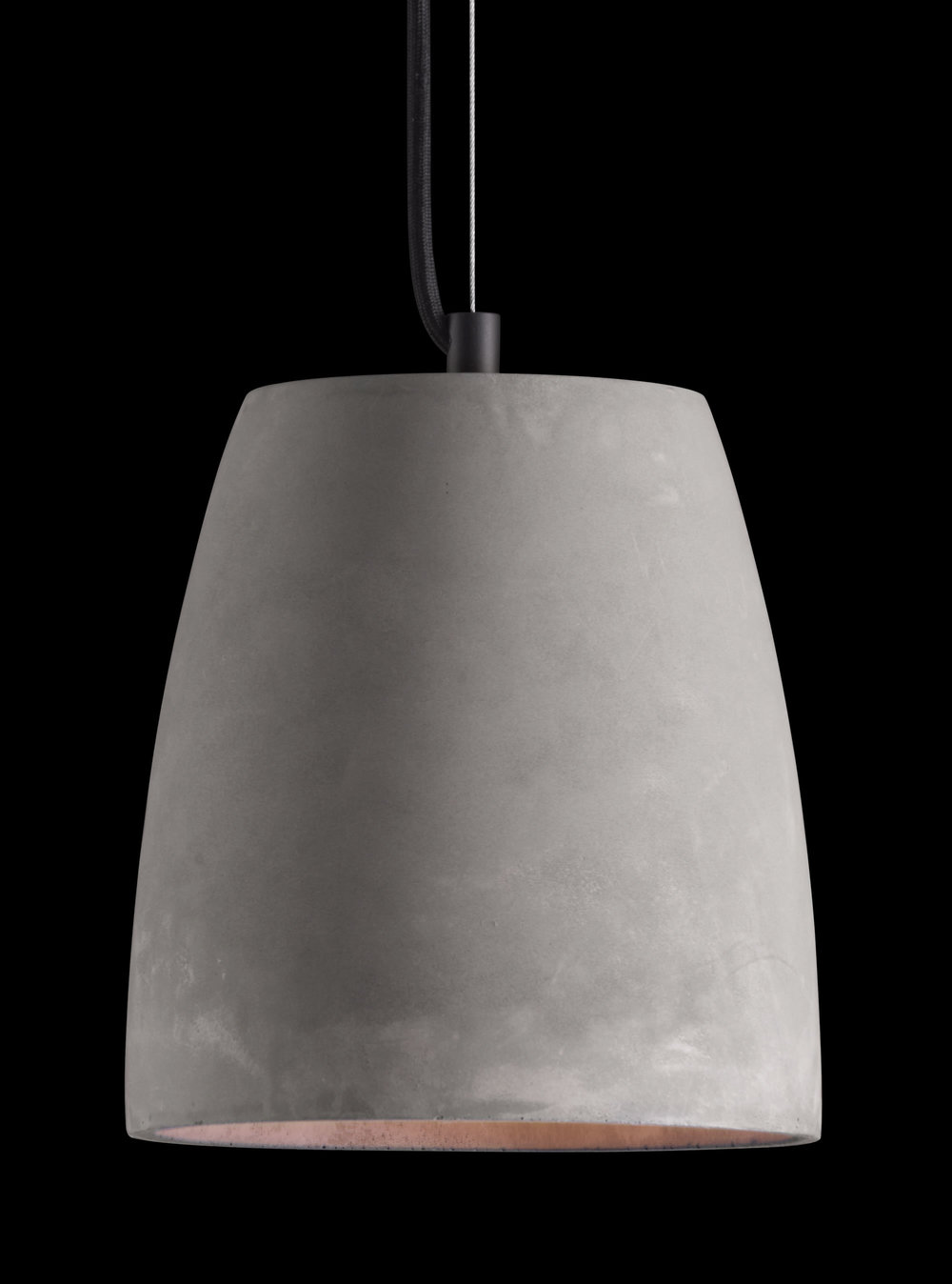 Zuo Modern Contemporary - Fortune Ceiling Lamp Gray