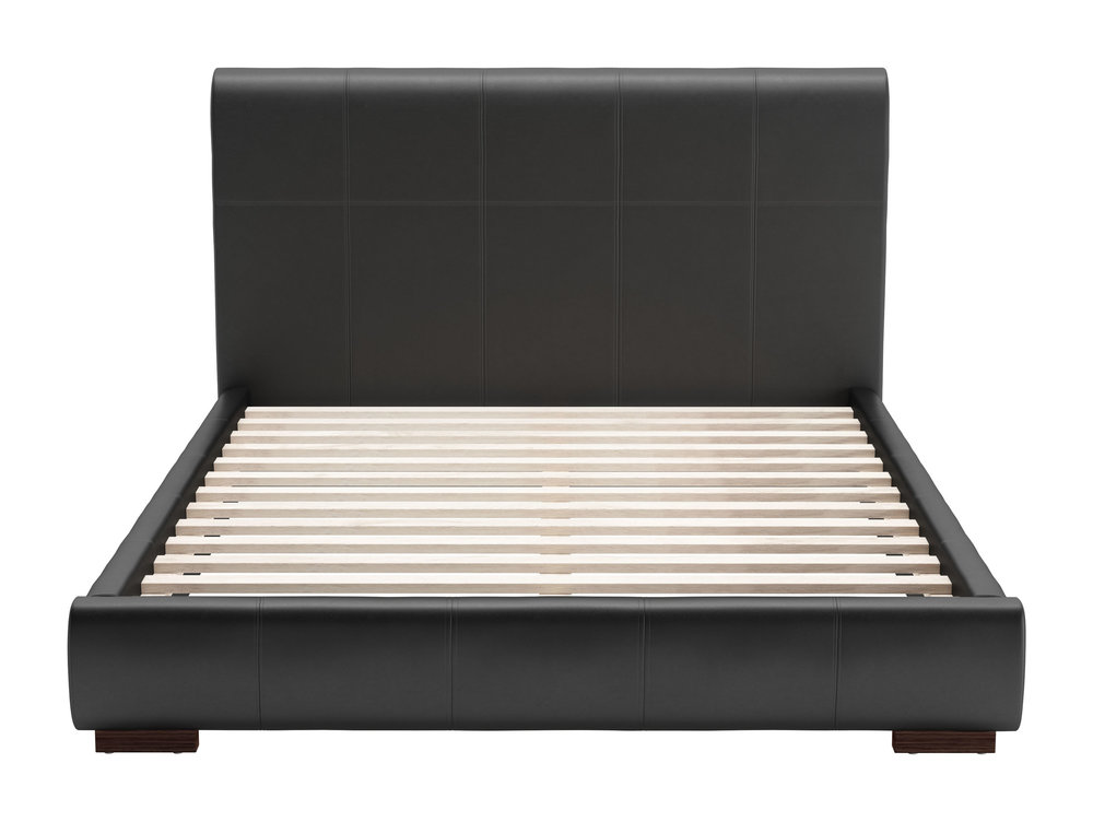 Zuo Modern Contemporary - Amelie Queen Bed Black