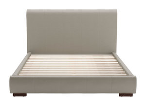 Thumbnail of Zuo Modern Contemporary - Amelie Queen Bed Gray