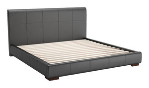 Thumbnail of Zuo Modern Contemporary - Amelie King Bed Black