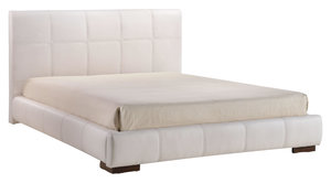 Thumbnail of Zuo Modern Contemporary - Amelie King Bed White