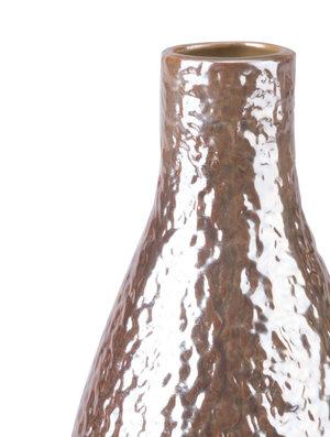Thumbnail of Zuo Modern Contemporary - Medium Textured Vase Pearl Yellow