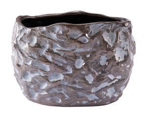 Thumbnail of ZUO MODERN CONTEMPORARY, INC - Small Stones Vase Metallic Brown & White