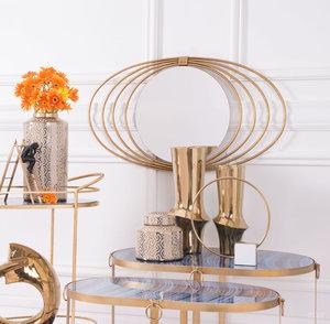 Thumbnail of Zuo Modern Contemporary - Medium Vual Vase Gold