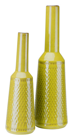 Thumbnail of ZUO MODERN CONTEMPORARY, INC - Small Bottle Olive Green