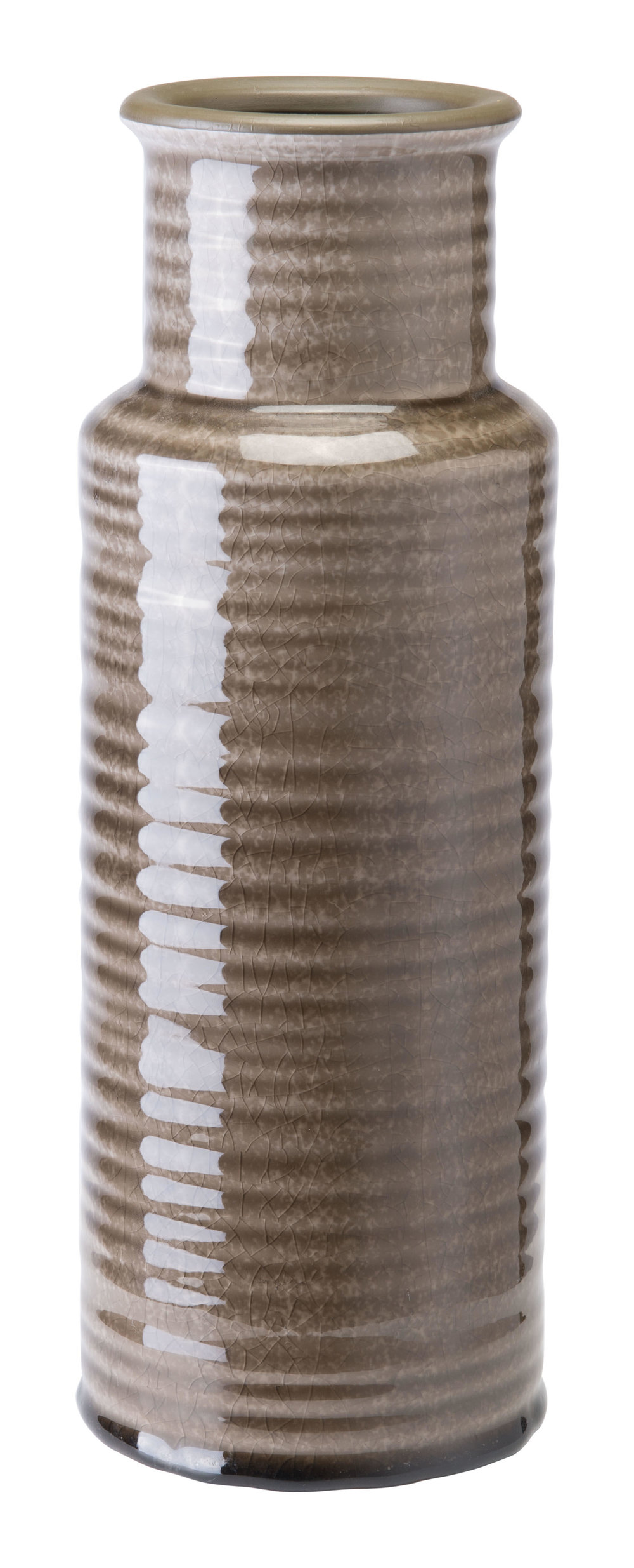 Zuo Modern Contemporary - Strippes Bottle Gray