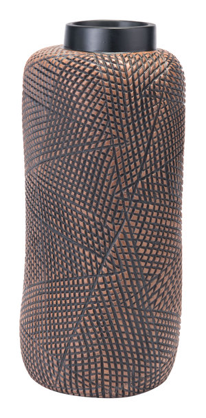 Thumbnail of Zuo Modern Contemporary - Large Cuadra Vase Brown