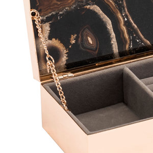 Thumbnail of Zuo Modern Contemporary - Small Stone Box Black
